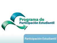 Logo de participación estudiantil